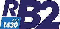 ouvir a Rádio RB2 AM 1430,0 Curitiba PR