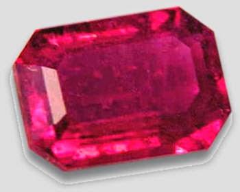 Red Beryl - lensaglobe.com