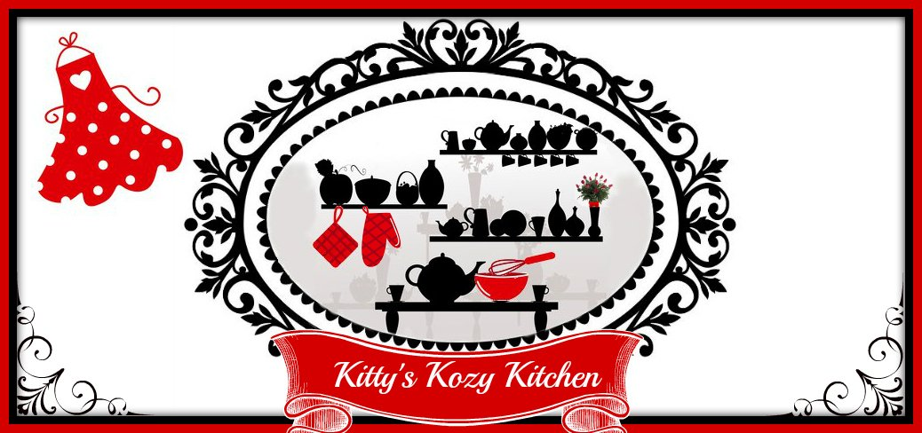Kitty&#39;s Kozy Kitchen