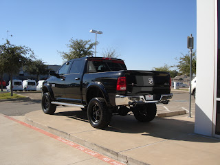 New 2013 Ram 1500 Lone Star Truck Crew Cab Lifted 4x4 TDY Sales | TDY Sales New Lifted Truck SUV