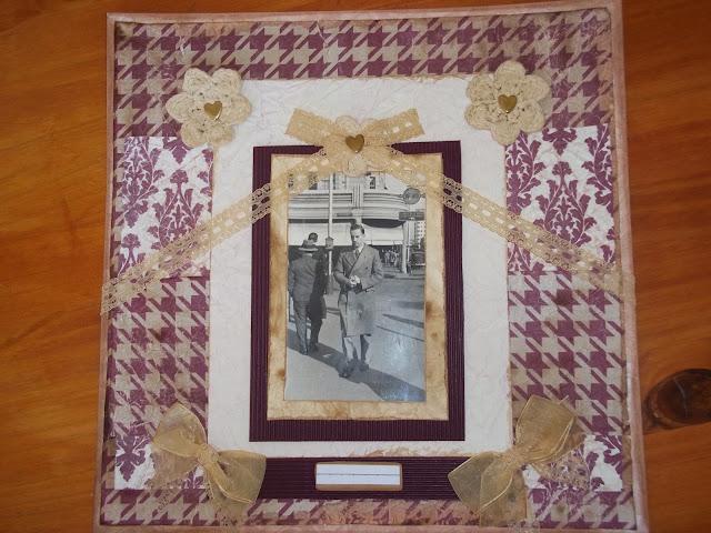Vintage Crochet Flowers