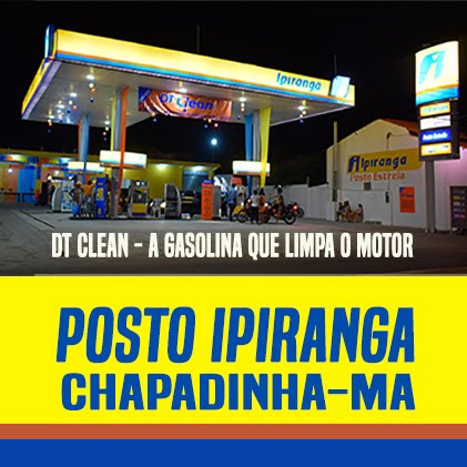 POSTO IPIRANGA