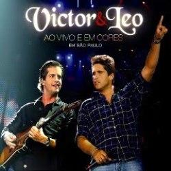 Victor e Leo - Ao Vivo e Em Cores