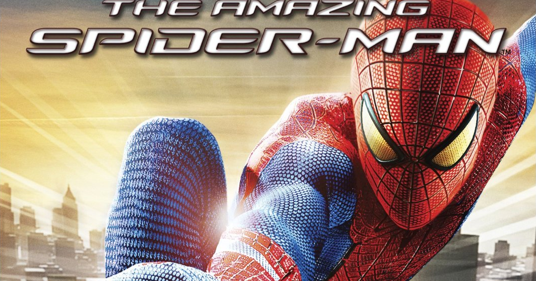 P Spiderman Games The Amazing Spiderman ...