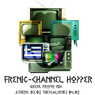 "Frenic "" Channel Hopper Mix"""