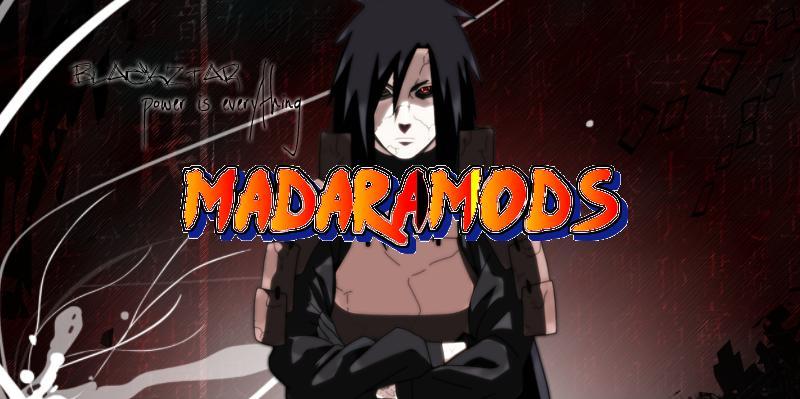 MadaraMods