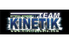 TEAM KINETIK AUDIO & ACCESSORIES