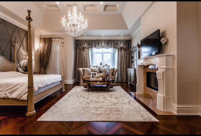 ... For Master Bedroom Ideas Hgtv. If You Have A Good Floor Plan To Your  Bedroom You Will Be Able To Come Up With A Ton Of Bedroom Interior Design  Ideas.
