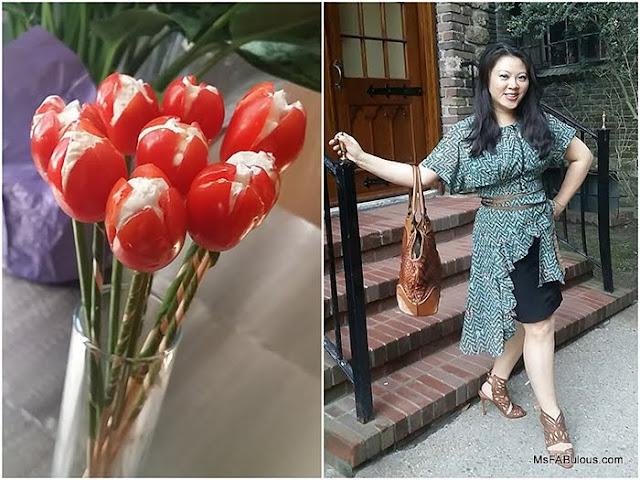 mariana leung blogger