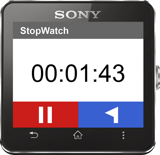 Get Clever Stopwatch - Microsoft Store