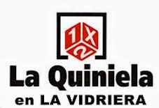 RESULTADOS DE LAS QUINIELAS