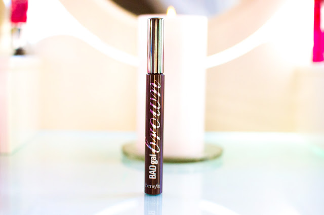 Benefit Bad Gal Brown Mascara