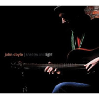 john doyle shadow and light cover