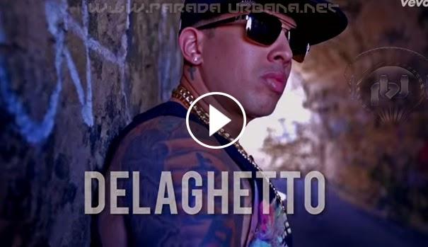 VIDEO - De La Ghetto - Frio Olímpico (Vido Oficial)