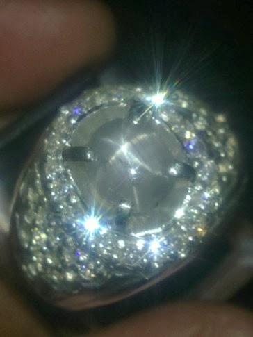 ceylon star sapphire