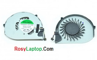 Fan Kipas Processor Acer S3 Ultrabook