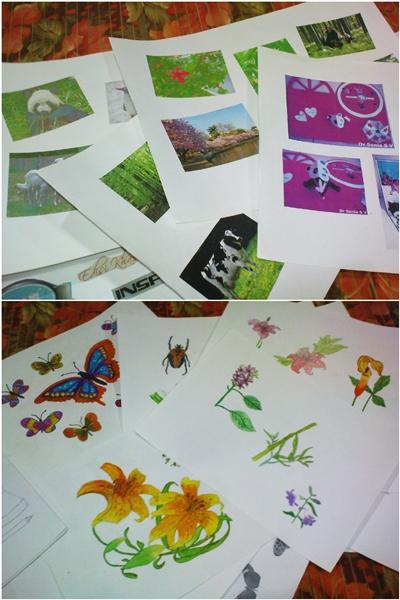 Kerja Kursus Pendidikan Seni Visual 2611/3 (Part 1)