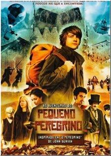 Download As Aventuras do Pequeno Peregrino   Dublado