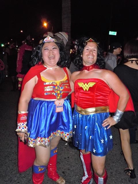 West Hollywood Wonder Women