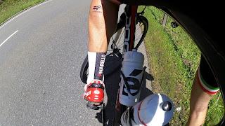 Von Flensburg nach Garmisch in 9 Tagen, 1500 km und 20000 HM