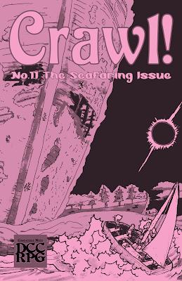 Crawl #11
