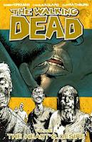 the walking dead 4- a la venta en nuestra tienda de comics mexico df