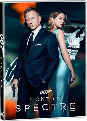 Baixar Filme 007 Contra Spectre Dual Audio