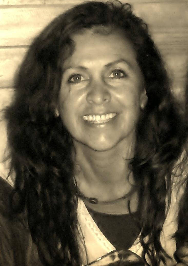 Maria Grazia Gonzales Polar
