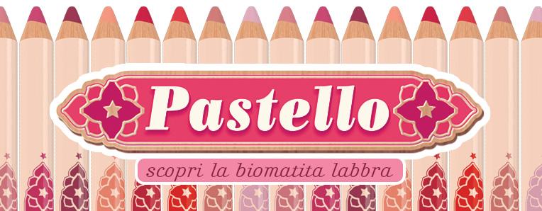 Neve Cosmetics - Pastello biomatite labbra