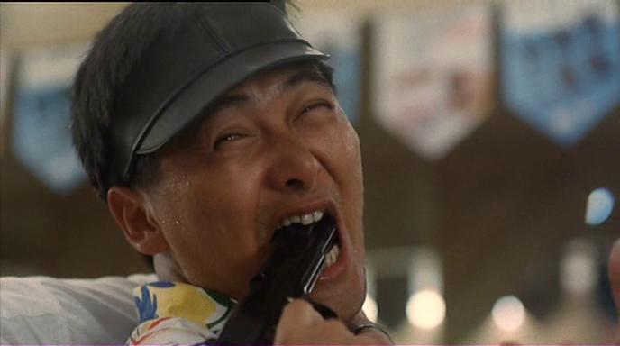 Resultado de imagem para Tiger on the beat Chow yun Fat