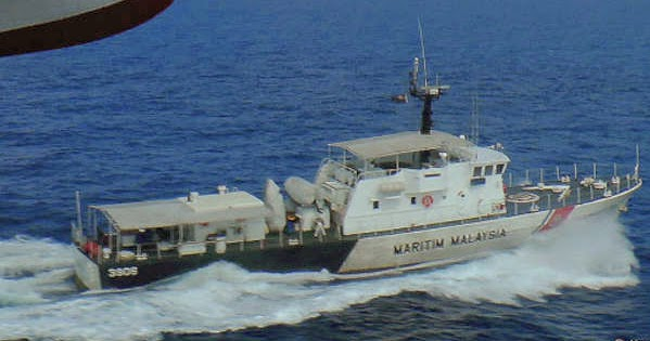 Amerika Alihkan Pencarian Pesawat ke Lautan India   Update Berita