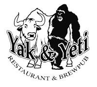 Yak & Yeti Brewpub