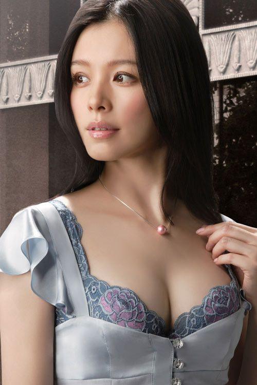 Hot Asia Actress Vivian Shu Artist Artist Mandarin