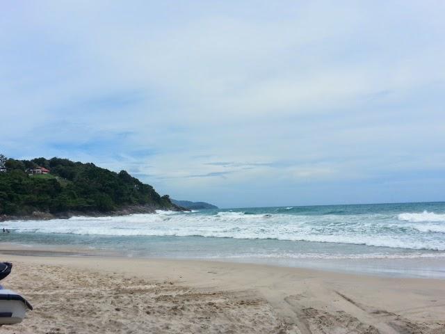 Relax bay beach Phuket
