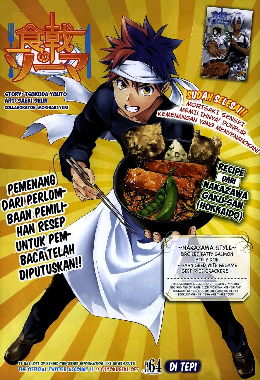 Dilarang COPAS - situs resmi www.mangacanblog.com - Komik shokugeki no soma 064 - di tepi 65 Indonesia shokugeki no soma 064 - di tepi Terbaru 2|Baca Manga Komik Indonesia|Mangacan