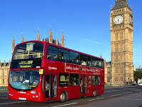 Best Honeymoon Destinations In Europe - London, United Kingdom