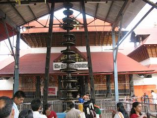 Ambalappuzha Sri Krishna Temple