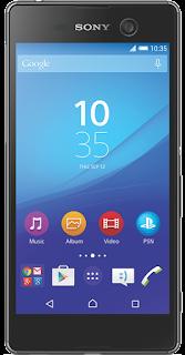 Kredit Sony Xperia M5 Dual Tanpa Kartu Kredit