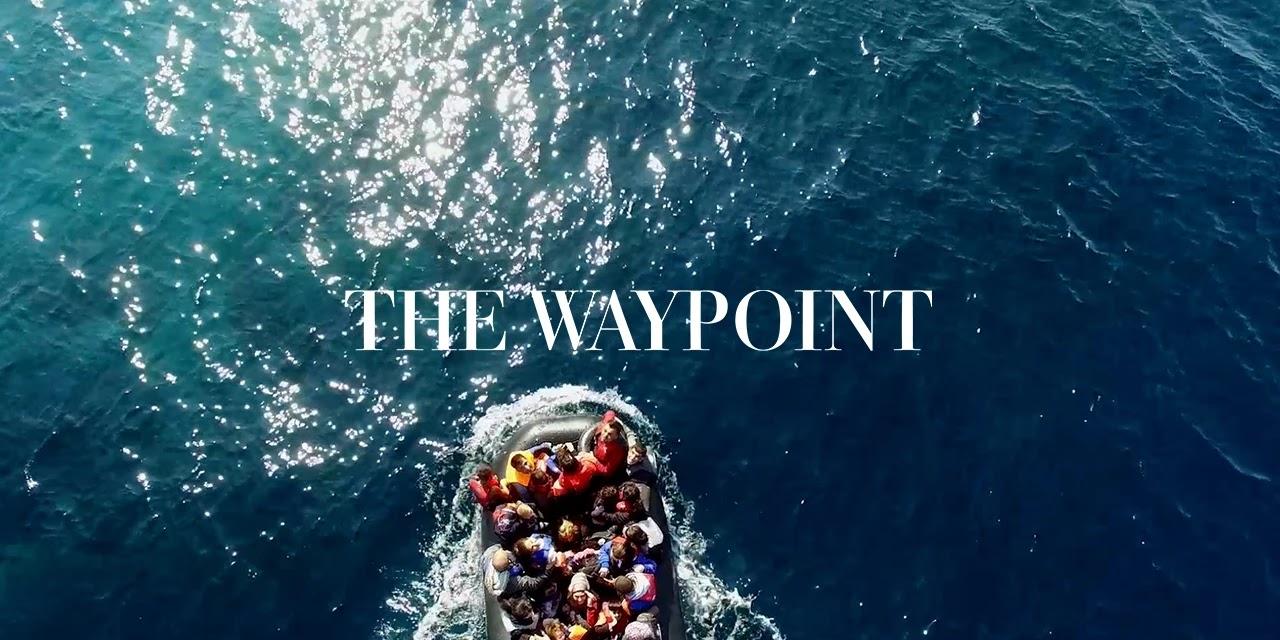 El viaje de un refugiado