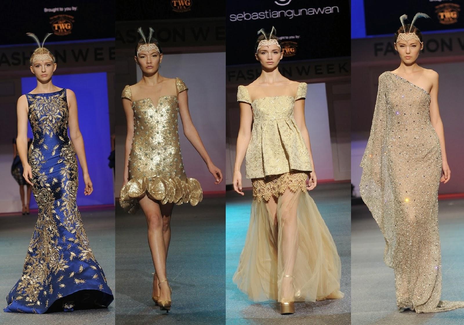 Fashion Lingua Lie Sang Bong Sebastian Gunawan Yumi