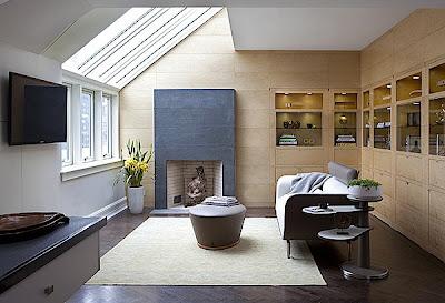 Interior Design Studio Apartment Nyc