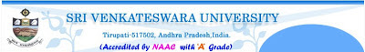svu degree B.A B.Com B.Sc 2013 results | SV University 1st, 2nd and 3rd year B.A B.Sc B.Com Degree Results 2013