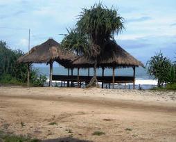 shelter Rancabuaya