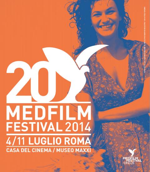 locandina Medfilm Festival 2014