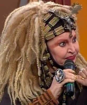 Elke Maravilha diz que apresentador Silvio Santos não respeitava os jurados do programa de calouros