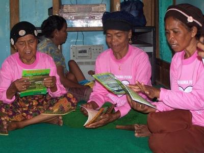 Makalah Long Life Education Pusat Makalah