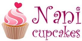 Nani Cupcakes