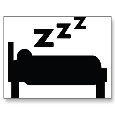 sleep daily recap Daily Recap