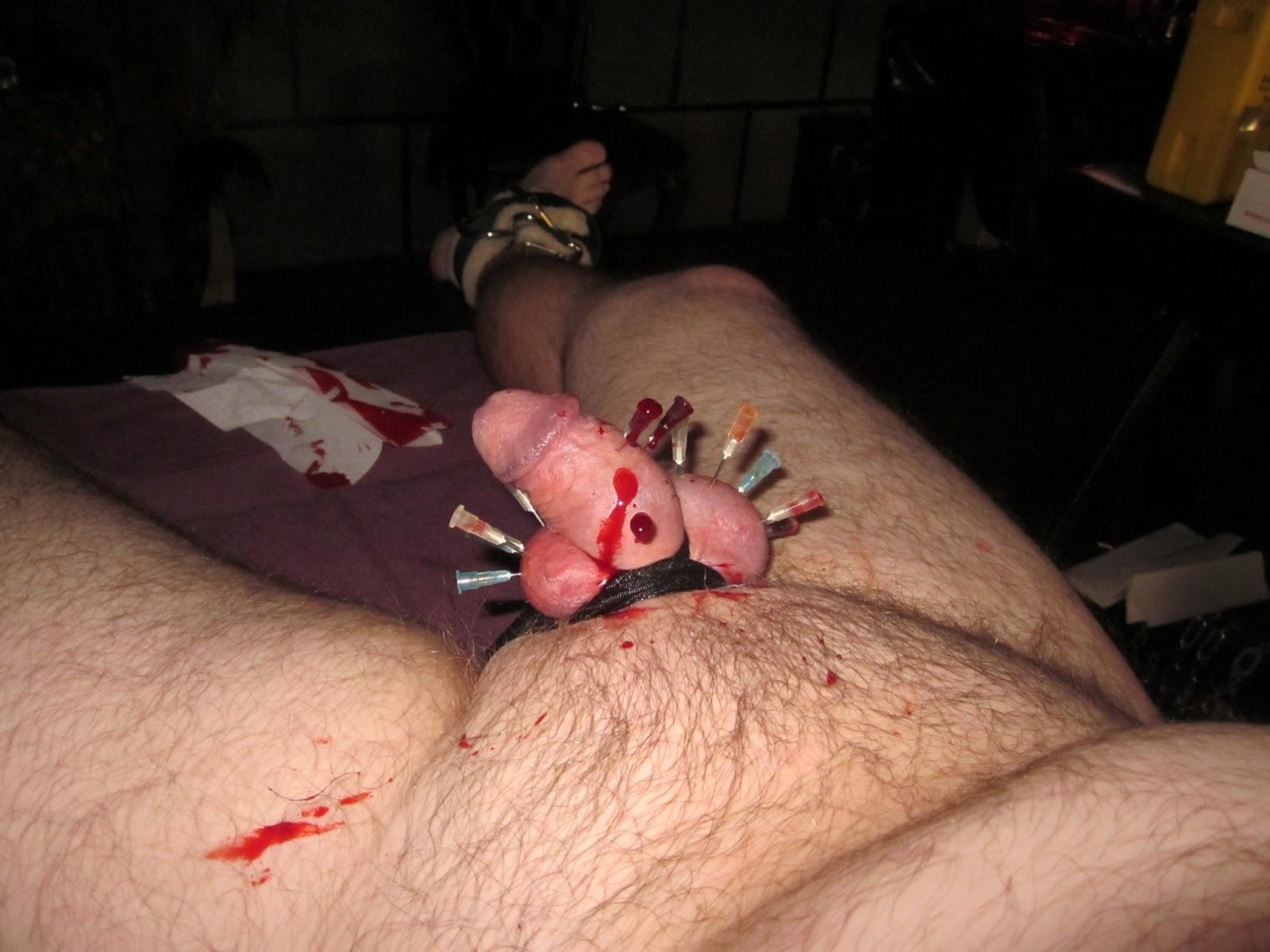 с кровью эротическое
