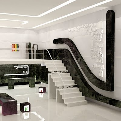 Home Decor Ideas The Importance Of Architecture And Interior Design Impressive Interior Design Fast Food Decor